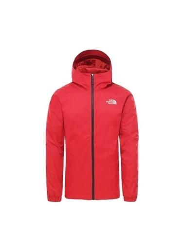 The North Face Ceket Kırmızı